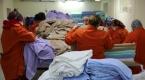 Seçim torbaları kadın cezaevinde üretildi