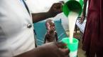 Güney Sudan açlık tehdidi altında
