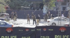 Pakistanın Lahor kentinde patlama