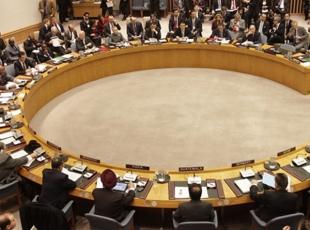 BM Güvenlik Konseyi Myanmar gündemiyle toplandı
