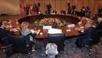 İsrail'den İstanbul Müzakerelerine Eleştiri