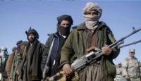 Taliban Cezaevini Bastı