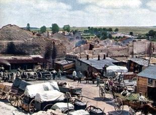 1. Dünya Savaşından Görülmemiş Kareler