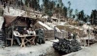 1. Dünya Savaşı'ndan Görülmemiş Kareler