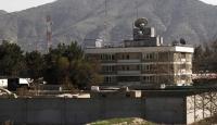 Afganistan'da Elçiliklere Saldırı