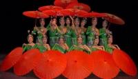 Çin'den Dans Rekoru