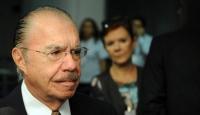 Brezilya Eski Devlet Başkanı Hastaneye Kaldırıldı