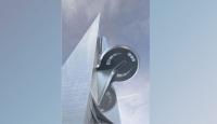 Dünyanın En Büyük Kulesi 2017'de Tamamlanacak