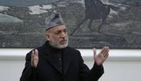 Karzai Taliban Saldırılarını Yorumladı