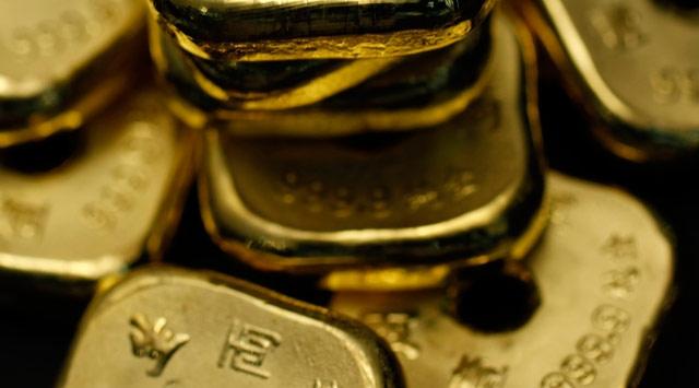 Altın fiyatlarında gerileme