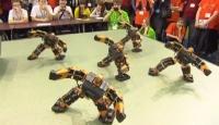 Ruslar Hemşire Robotu İcat Etti