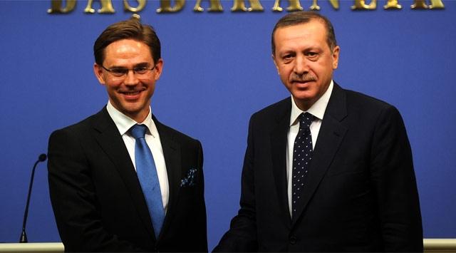 Türkiyeye Övgü Dolu Sözler