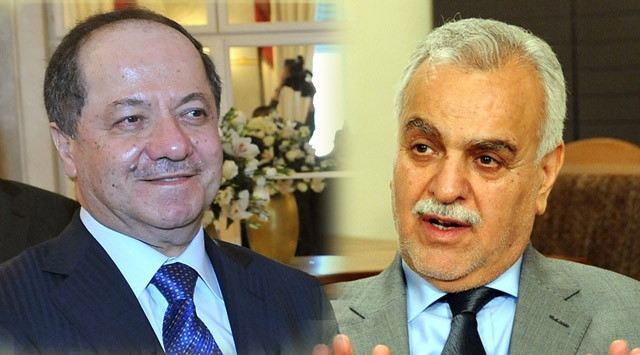 İstanbulda Irakı Yakından İlgilendiren Buluşma
