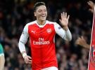 Mesut Özil en çok sevilen ikinci futbolcu