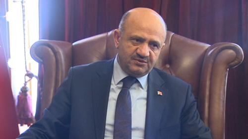 Milli Savunma Bakanı Işıktan El Bab açıklaması
