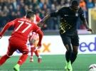 Osmanlıspor Olympiakos Maç Özeti