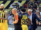 Fenerbahçe, sahasında Olympiakos'u yendi