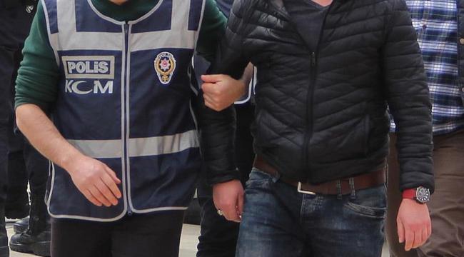 Gaziantepteki terör soruşturmasında 9 kişi tutuklandı
