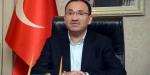 Bozdağ, Gülen'in iadesini görüşmek için ABD'ye gidebilir