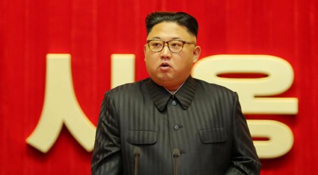 Kuzey Kore lideri Kim Jong-un Güney Koreden özür diledi