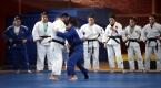 Genç judocular Avrupa Kupasına hazırlanıyor