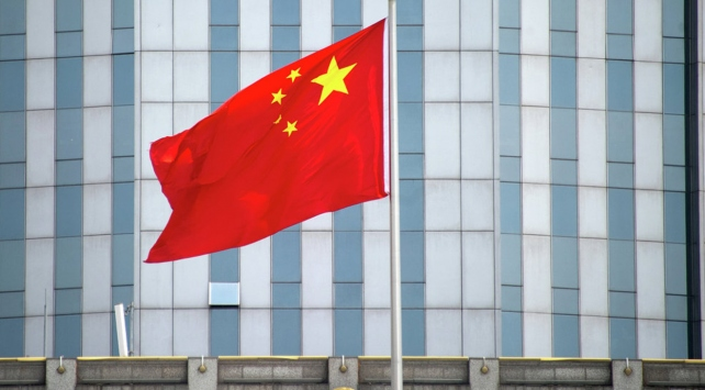 """Çin, vergi kararları nedeniyle ABDyi """"zorbalıkla"""" suçladı"""