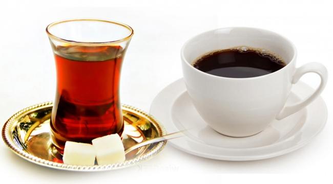 Kahve ve çayı yemekten hemen sonra tüketmeyin! Çünkü...