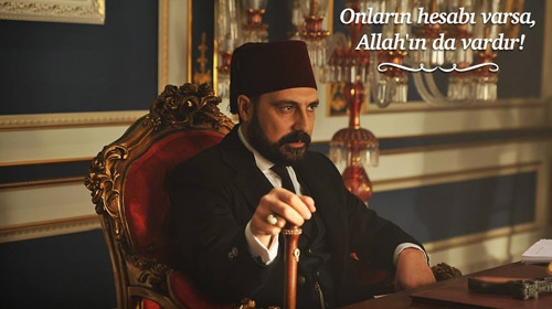 Payitaht Abdülhamid 1. bölüm özeti