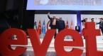 AK Parti referandum kampanyası tanıtım toplantısı
