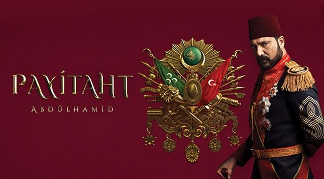 Payitaht Abdülhamid Türkiyeyi ekran başına kilitledi