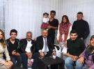 Bakan Çavuşoğlu'ndan ElBab gazisine ziyaret