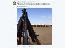 CENTCOM, Suriyedeki silah yardımlarının fotoğraflarını paylaştı