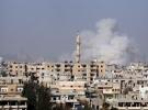 Suriye'de rejimin ateşkes ihlalleri sürüyor