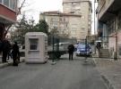 Bağcılar'da 3 bina boşaltıldı