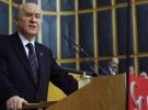 'Bozkurt işareti Başbakanın eline yakışmış'