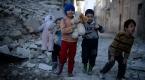 Suriyeliler El-Baba dönmeye başladı