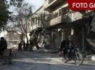 Suriyeliler ElBab'a dönmeye başladı