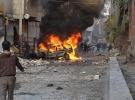 Rejim uçaklarının hava saldırılarında 22 sivil hayatını kaybetti