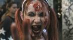 Atinada zombi yürüyüşü