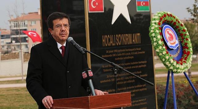 Azerbaycana kim yan bakarsa Türkiye sessiz kalamaz