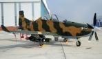 HÜRKUŞ-C Yeni Nesil Hafif Saldırı Uçağı