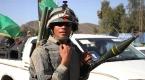 Pakistan - Afganistan sınır kapısı Torkham