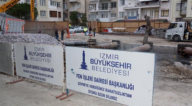 Tramvay projesi çatlaklara neden oldu iddiası