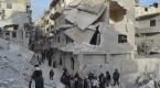Suriyede ateşkes ihlalleri devam ediyor