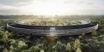 Apple'ın 5 milyar dolarlık 'uzay üssü' açılıyor