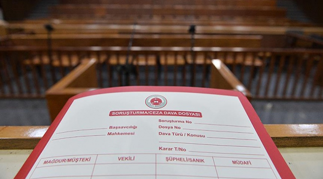 Ömer Halisdemirin şehit edilmesine ilişkin davada ara karar açıklandı