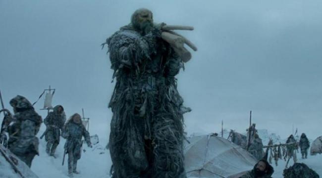 Game of Thronesu yıkan ölüm