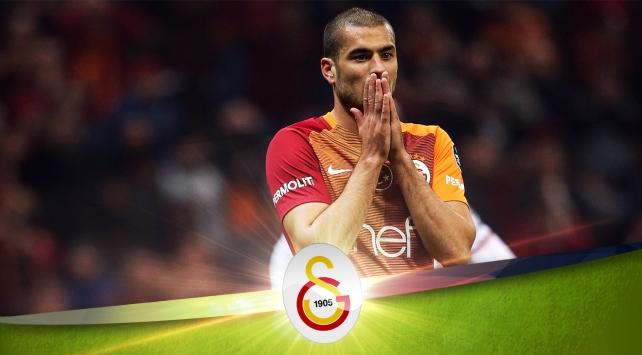 Galatasarayın düşüşü sürüyor
