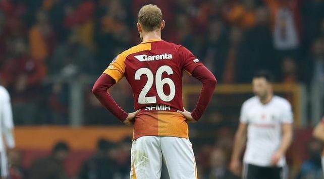 Galatasaray şampiyonluk yarışında ağır yara aldı