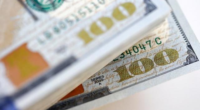 Dolar/TL 3,60ın altına geriledi